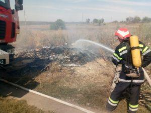 У Кропивницькому на Васнєцова загорілась електрощитова