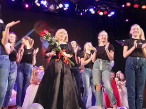 """Кропивницький: Модельна агенція """"Mix models"""" святкує перший ювілей (ФОТО, ВІДЕО)"""