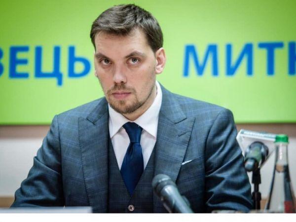 Олексій Гончарук: На митниці запрацювали всі сканери – це сприятиме викоріненню корупції