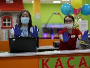 Чи безпечно відвідувати дитячі центри в Кропивницькому