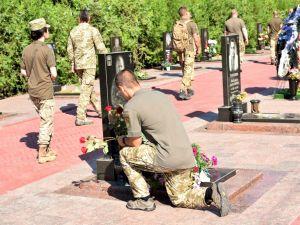 У Кропивницькому  пройшла панахида за загиблими (ВІДЕО)