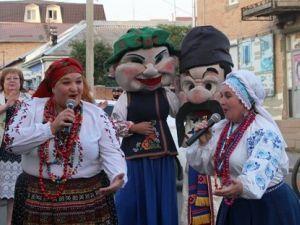 На Кіровоградщині у 50-й раз засяяли «Вересневі самоцвіти» (ФОТОРЕПОРТАЖ)