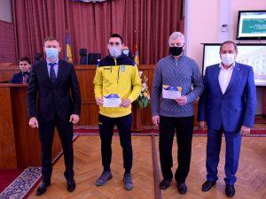 Гирьовик з Кропивницького завоював звання чемпіона Європи