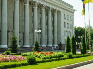У Кропивницькому з'явиться нова вулиця на честь поета Дона Амінадо