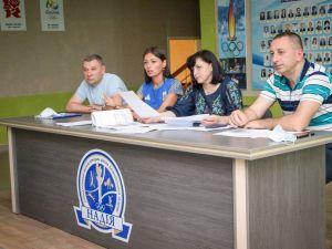 Держава виділила 20 мільйонів гривень на ремонт спортивної школи «Надія»
