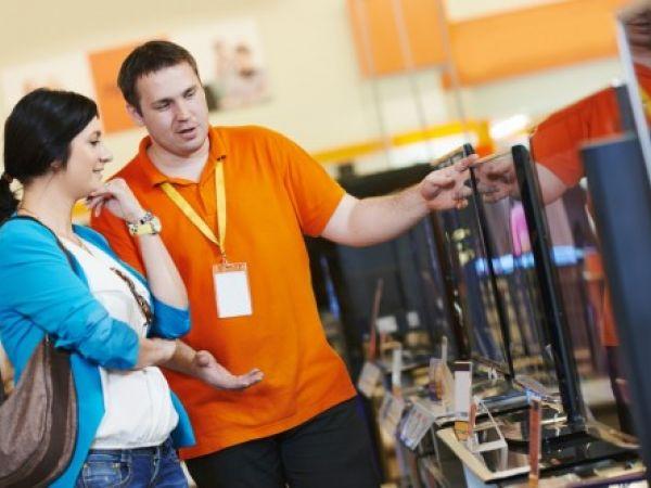 Безробітні Кіровоградщини можуть безкоштовно вивчитись на продавця