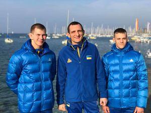 Кропивницькі борці здобули два «золота» на чемпіонаті в Женеві (ФОТО)