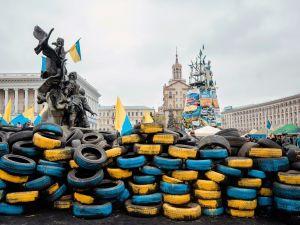 Громада Кропивницького відзначає річницю Революції Гідності