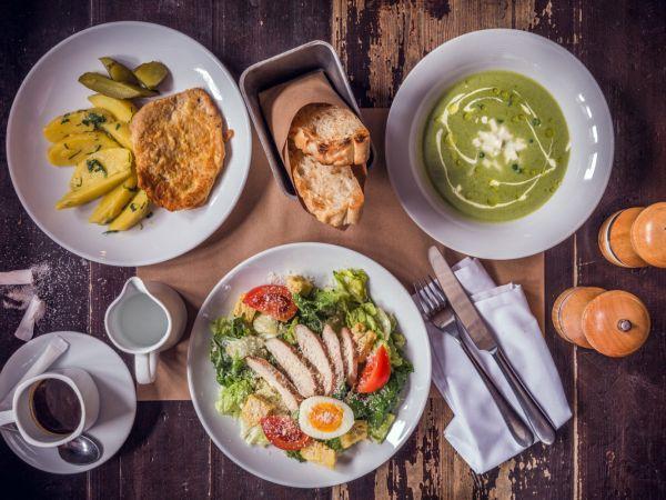 У Кропивницькому приватні ресторани готують для медиків обіди
