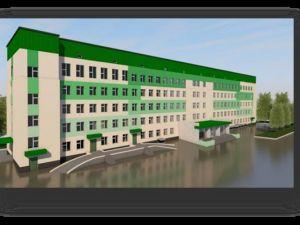 У Кропивницькому об'єднають «рудівську лікарню» з Центральною міськлікарнею