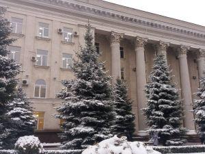 Погода у Кропивницькому 17 лютого