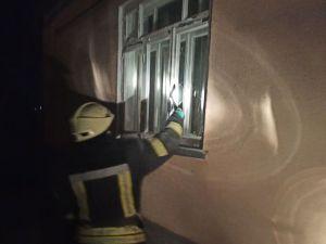 У Світловодску дитина опинилася зачиненою у квартирі