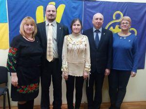 Кропивницький: Депутати-націоналісти місцевих рад прозвітували перед громадою за минулий рік