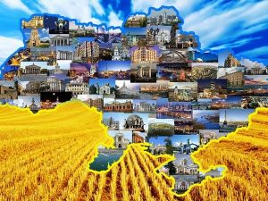 Путешествия не выходя из дома: на «Интер» возвращается проект «Україна вражає»