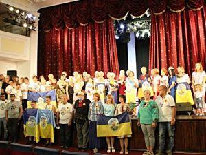 Кропивницький вшанував земляків, які полягли за Україну (ФОТО)