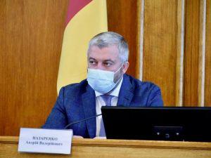 Кіровоградській обласній лікарні придбають три апарати ШВЛ