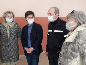 У кропивницьких школах перевірятимуть рівень радіації