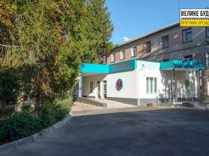 Кіровоградщина: Як виглядає оновлена районна лікарня у Добровеличківці? (ФОТО)