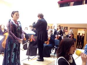 У Кропивницькому заспівали зіркові члени журі «Голосу серця» (ФОТО, ВІДЕО)