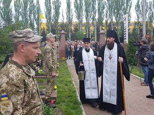 У Кропивницькому вшанували загиблих захисників України (ФОТО, ВІДЕО)