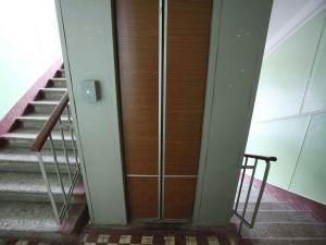 Кропивницький: Очільник міста хоче навести лад у ліфтах