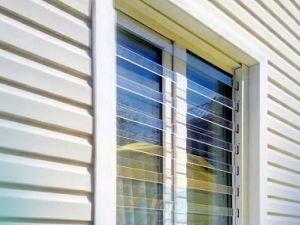 Де в Кропивницькому замовити прозорі решітки на вікна