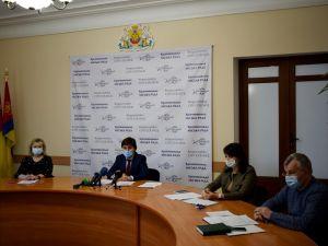 У Кропивницькому посилили можливості інтенсивної терапії Центральної міської лікарні