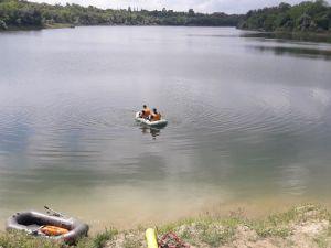 На Кіровоградщині у ставку потонув 36-річний чоловік