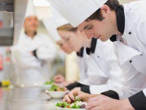 На Кіровоградщині є вакансії кухарів