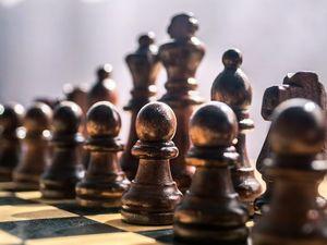 """У Кропивницькому урочисто відкрили  шаховий клуб """"Гамбіт"""""""