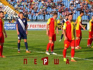 «Десна» розгромила «Зірку» й посіла її місце в Прем'єр-лізі