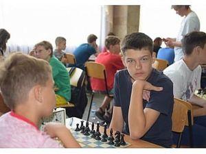 Вихованець кропивницької ДЮСШ №1 виконав норматив кандидата в майстри спорту із шахів
