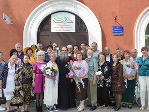 Кіровоградщина: Вітаємо «Джерело» з ювілеєм!