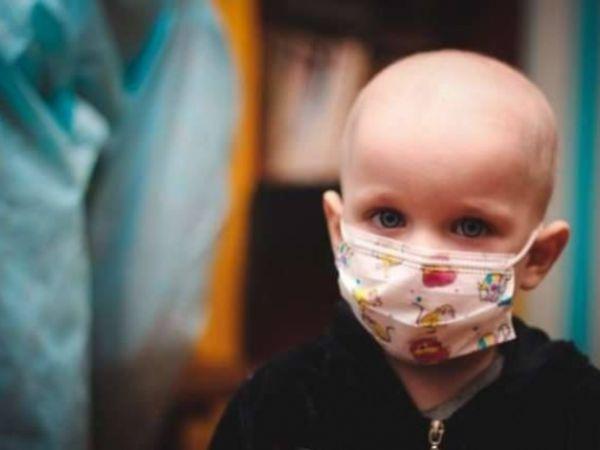 Кропивничанин пропонує розробити програму профілактики онкозахворювань