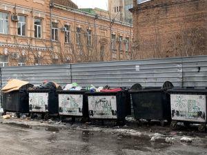 Три тижні не вивозили сміття.  Як кропивничани мають дбати про місто?