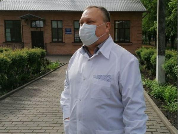 У Кропивницькому родичі хворого на COVID-19 погрожують лікарю  фізичною розправою