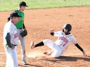 Кропивницькі бейсболісти здобули першість у сезоні-2020