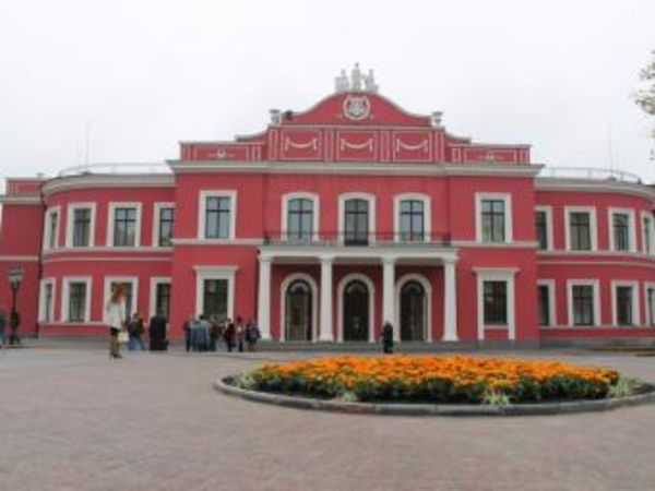 В Кировограде открылся театр (ФОТО)