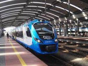 З'явилися нові рейси потягів до моря через Кіровоградщину