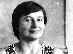 Валентина Костенко. Повернення Медсестри