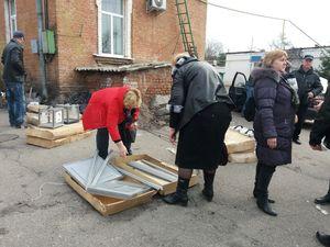 Кропивницький: Робота по підготовці до виборів кипить