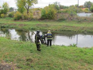 Кіровоградська область: За добу потонуло два чоловіка