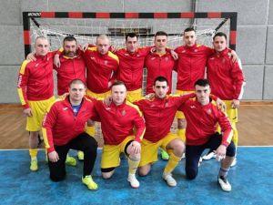Спецпризаченці Кіровоградщини перемогли у чемпіонаті з футзалу