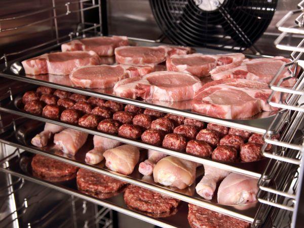 Простые правила безопасной заморозки продуктов