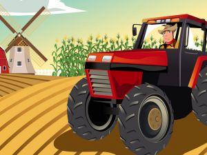 На Кіровоградщині є майже 30 вакансій трактористів