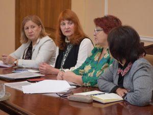 Кіровоградщина: Як вирішуватимуться проблеми сімей загиблих військових