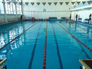 У Кропивницькому пройшов турнір з плавання (ВІДЕО)