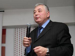 У День Незалежності Володимир Панченко презентує свою нову книгу