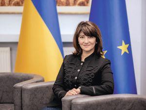 Ірина Саєнко: Епідемія змушує бізнес Кіровоградщини перелаштовуватись до нових умов. Прийшов час маркетологів і стратегів