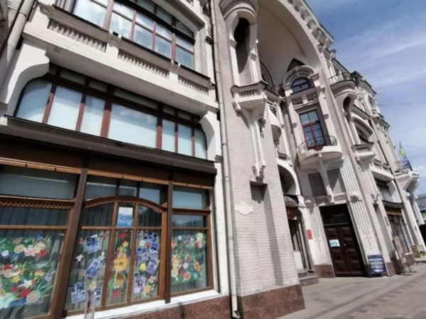 У Музеї мистецтв презентують «Колискові»
